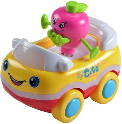 Mee Mee Musical Toy(pink)