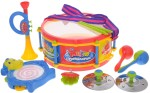 Smiles Creation Musical Instruments & Toys Smiles Creation Musical Set