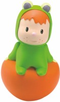 Smoby Cotoons Roly Poly Wabap/Punky (Green)