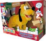 IMC Musical Instruments & Toys IMC Walking Pluto