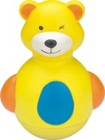 Funworld Teddy Roly Poly (Yellow)