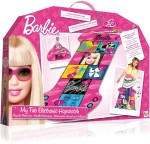 Barbie Musical Instruments & Toys Barbie Hopscotch Game