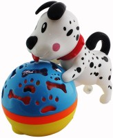 Smart Picks Cool Dog Cute (Multicolor)