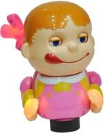 Zest4toyZ Musical Instruments & Toys Zest4toyZ Naughty Baby Girl With Light&Sound