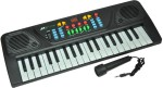 A R Enterprises Musical Instruments & Toys A R Enterprises Musical Melody Piano With Mic