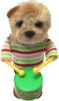 Bento Musical Teddy Bear (Multicolor)