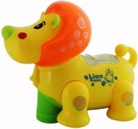 Smart Picks Lively Lion Flash (Multicolor)