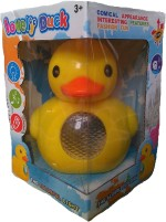 Sona Toys Musical Instruments & Toys Sona Toys Musical Duck
