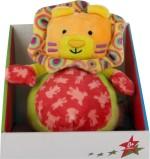 Hamleys Musical Instruments & Toys Hamleys Little Lion Chime Wiggle Ball