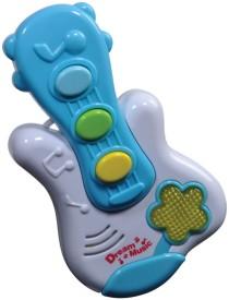 MeeMee Melody Box Guitar