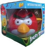 Sona Toys Musical Instruments & Toys Sona Toys Musical Angry Birds