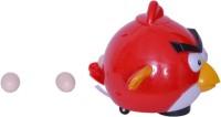 Turban Toys Angry Bird Lays Egg (Multicolor)