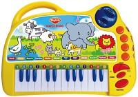 Skykidz Jungle Piano (Yellow)