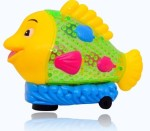 Scrazy Musical Instruments & Toys Scrazy Mimo Fish Musical