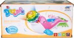 VENUS PLANET OF TOYS Musical Instruments & Toys VENUS PLANET OF TOYS FUNNY DOLPHIN W/MUSIC&LIGHT BUMP & GO ACTION