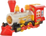 Just Toyz Musical Instruments & Toys Just Toyz Happy Motion Train