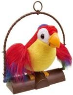 Alarafaat Musical Instruments & Toys Alarafaat Talking parrot battery toy
