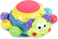 Mee Mee Bubbly Beetle (Multicolor)