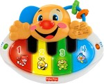 Fisher Price Musical Instruments & Toys Fisher Price Laugh and Learn Puppy's Piano
