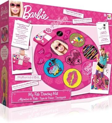 Barbie Musical Instruments & Toys Barbie Dancing Mat