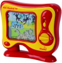 Simba ABC Musical TV - Multicolor