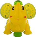 Mee Mee Musical Instruments & Toys Mee Mee Cute Roaming Elephant with Image Projector