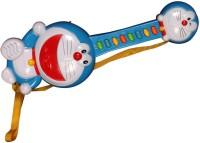 New Pinch Mini Musical Guitar For Kids (Blue)