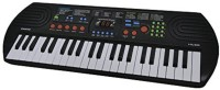 Shopaholic Music Electronic Keyboard (Multicolor)
