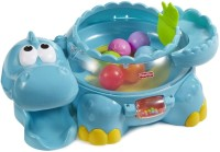 Fisher-Price Poppity Pop Musical Dino (Multicolor)
