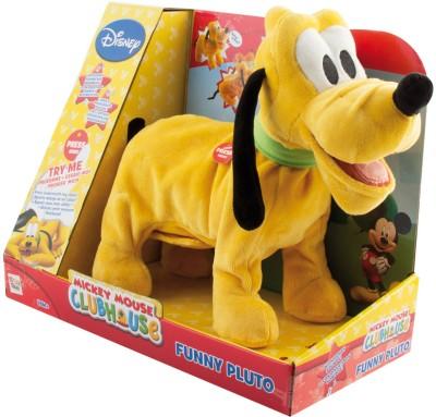 IMC Musical Instruments & Toys IMC Funny Pluto