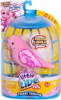 Little Live Pets Bird BUBBLE POP (Multicolor)