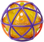 Hamleys Musical Instruments & Toys Hamleys Light and Sound Fusion Ball in Open Box