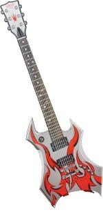 Scrazy Musical Instruments & Toys Scrazy Rock Guitar
