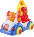 Mitashi Skykidz Imagi Car Ride - Multicolour