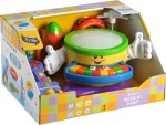 Mee Mee Musical Instruments & Toys 6 in 1
