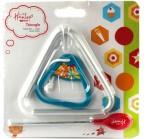 Hamleys Musical Instruments & Toys Hamleys Triangle