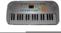 Dinoimpex 37 Key Musical Work Station (Silver)