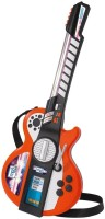 Simba My Music World Battery Operated I-Light Electronic Guitar