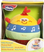 Chicco Musical Instruments & Toys Chicco Musical Ball