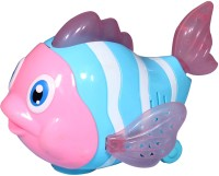 Mitashi SkyKidz Aqua Bubbies Musical Toy (White)