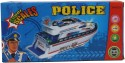 Venus-Planet Of Toys Police Boat - Multicolor