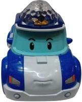 SAURABH IMPORT Light Car (Multicolor)