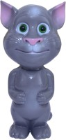 Cool Toys Talking Tom Cat (Grey)