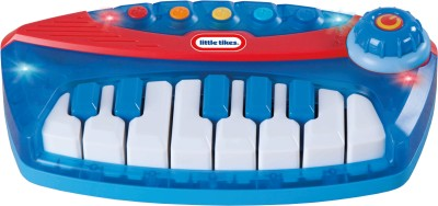 Little Tikes Musical Instruments & Toys Little Tikes PopTunes Keyboard