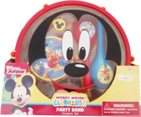 Playwell Mickey Mouse Party Band