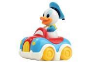 Simba Donald Mini Car 2712 (Red, Blue)