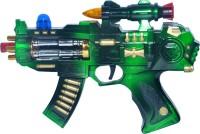 RK Toys Super Gun (Green)