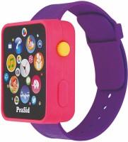 Prasid English Learner Smart Watch (Pink, Purple)