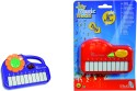 Simba My Music World Mini Keyboard 2 - Asst - Purple, Red