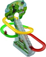 Oz Angry Bird Musical Track (Multicolor)
